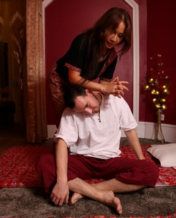 massage thai cou
